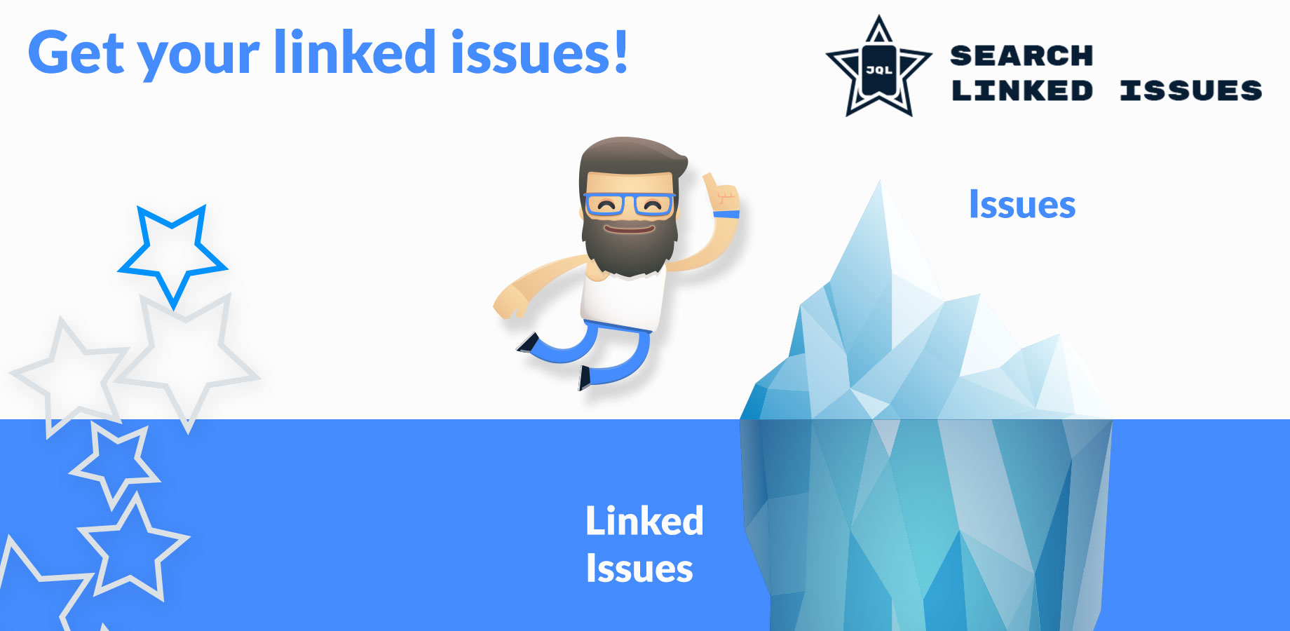 Get your linked issues!